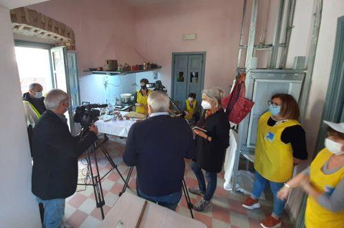 Le Strade dello Zafferano di Sardegna DOP: in un video le bellezze delle strade dello Zafferano
