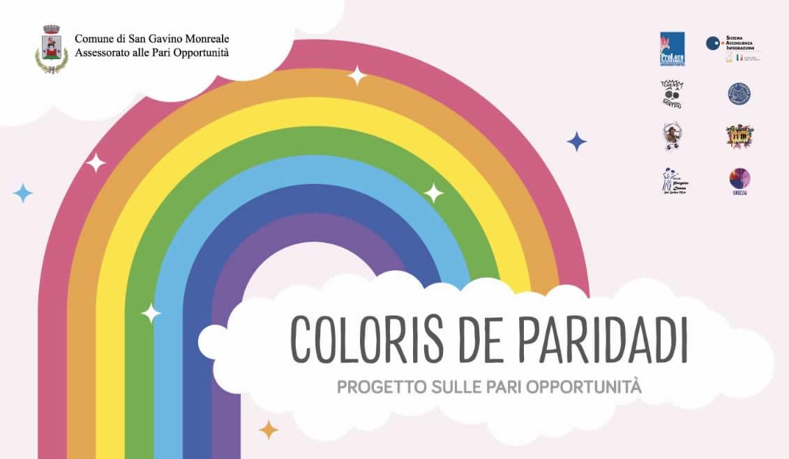 Coloris de Paridadi