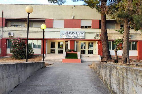 Inaugurata la biblioteca dedicata a Faustino Onnis